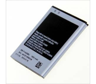 Compatibele batterij voor SAMSUNG GALAXY S2 SII EB-F1A2GBU