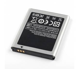 Bateria Compatible para Samsung Galaxy mini S5570 S5330 S5250 EB494353VU S5750  - 2
