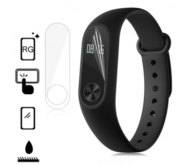 Screen Protector for Xiaomi Mi Band 2 ARREGLATELO - 1