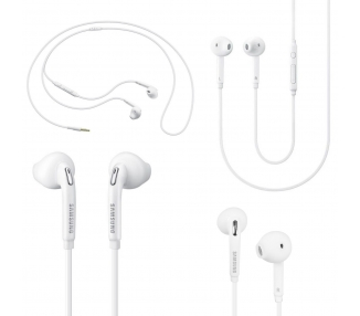 Oryginalne słuchawki do Samsung EO-EG920BW HYBRID GALAXY S6 S7 EDGE Edge +