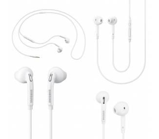 Samsung EO-EG920BW White Earphones