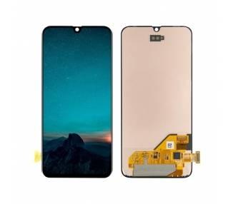 Pantalla Completa para Samsung Galaxy A40 A405 OLED - Reemplaza la Original ARREGLATELO - 1