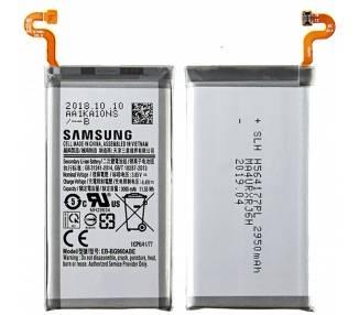 Bateria Original para Samsung Galaxy S9 EB-BG960ABE Reacondicionada - 80% Vida Util Samsung - 1
