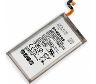 Bateria Original para Samsung Galaxy S8 Plus EB-BG955ABE, Reacondicionada Samsung - 1