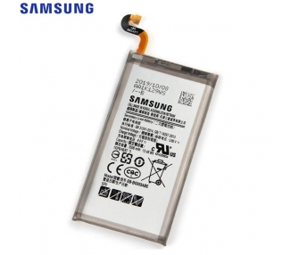 Bateria Original para Samsung Galaxy S8 Plus EB-BG955ABE, Reacondicionada Samsung - 2