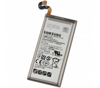Bateria Original para Samsung Galaxy S8 EB-BG950ABE Reacondicionada - 80% Vida Util Samsung - 1