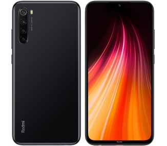 "Xiaomi Redmi Note 8 4+64GB 6,3"" Smartphone Snapdragon 665 4000mAh Global Version Xiaomi - 1"