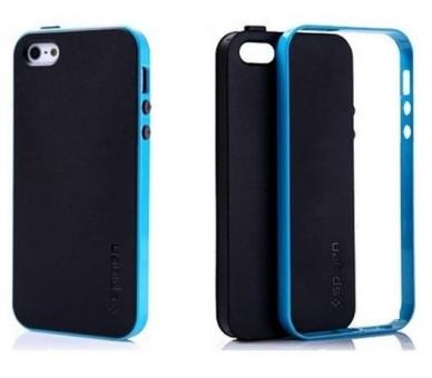 iPhone 5 & 5S Case - Neo Hybrid Case - Color Blue ARREGLATELO - 1