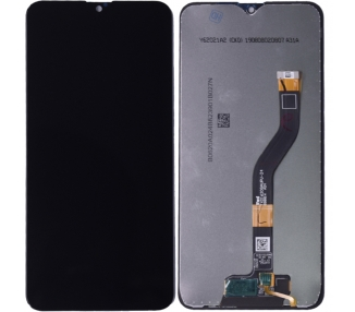 Pantalla Completa para Samsung Galaxy A10 SM-A105F - OLED - Sin Marco Negro Samsung - 2