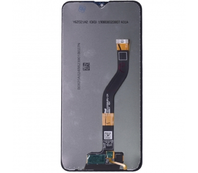 Pantalla Completa para Samsung Galaxy A10 SM-A105F - OLED - Sin Marco Negro Samsung - 4