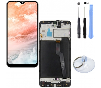 Display for Samsung Galaxy A10, SM-A105F, TFT, With Frame Samsung - 1