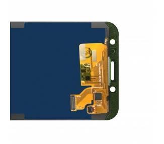 Pantalla Completa para Samsung Galaxy J7 2017 SM-J730F - TFT - Sin Marco Azul Samsung - 2