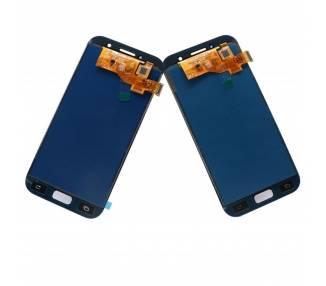 Pantalla Completa para Samsung Galaxy A5 2017 SM-A520F - TFT - Sin Marco Azul Samsung - 2