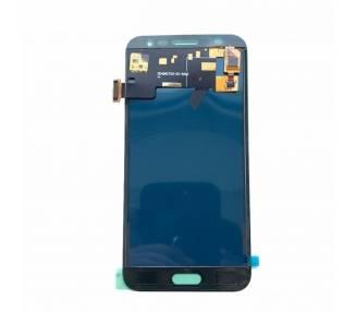 Pantalla Completa para Samsung Galaxy J3 2016 SM-J320F - TFT - Sin Marco Negro Samsung - 2