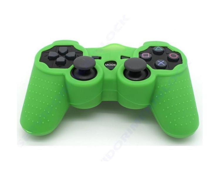 PlayStation 3 - Controller Case - Color Dark Green - 1