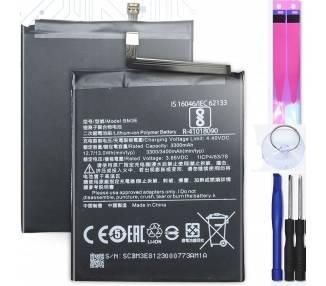 Battery For Xiaomi Mi8 , Part Number: BM3E  - 1