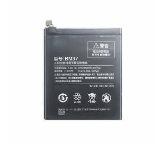 Bateria para Xiaomi Mi 5S Plus, MPN Original: BM37 Xiaomi - 2