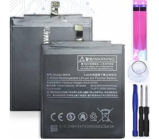 Bateria para Xiaomi Redmi 5A, MPN Original: BN34  - 1