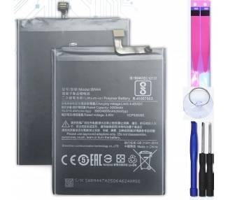 Bateria para Xiaomi Redmi 5 Plus, MPN Original: BN44  - 1
