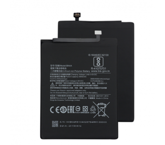 Battery for Xiaomi Redmi Note 7 - Part Number BN4A Xiaomi - 2