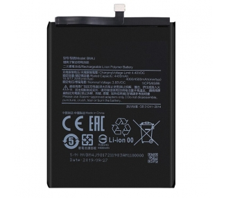 Battery for Xiaomi Redmi Note 8 Pro - Part Number BM4J Xiaomi - 7