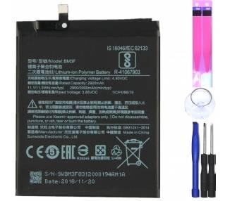 Bateria Interna para Xiaomi Mi8 Pro, Mi 8 Pro, MPN Original: BM3F Xiaomi - 1
