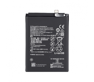 Battery for Huawei P Smart 2019 POT-LX1 - Part Number HB396286ECW Huawei - 2