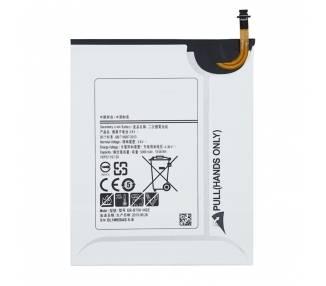 Bateria Interna para Samsung Galaxy Tab E T560 - MPN Original EB-BT561ABE ARREGLATELO - 6