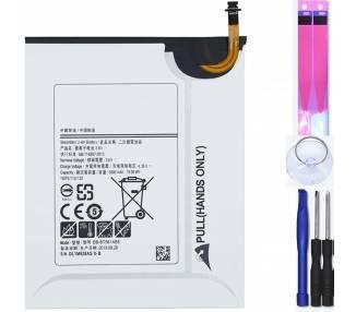 Bateria Interna para Samsung Galaxy Tab E T560 - MPN Original EB-BT561ABE ARREGLATELO - 1