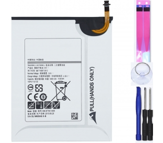Bateria wewnętrzna do Samsung Galaxy Tab E T560 - Oryginalna bateria MPN EB-BT561ABE ARREGLATELO - 1