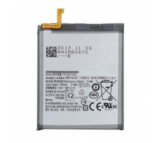 Bateria Interna para Samsung Galaxy Note 10 N970F - MPN Original EB-BN970ABU ARREGLATELO - 5