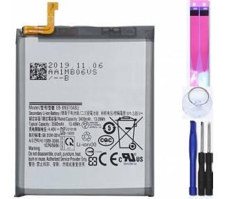 Bateria Interna para Samsung Galaxy Note 10 N970F - MPN Original EB-BN970ABU ARREGLATELO - 1