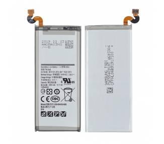 Bateria Interna para Samsung Galaxy Note 8 N950F - MPN Original EB-BN950ABE ARREGLATELO - 4