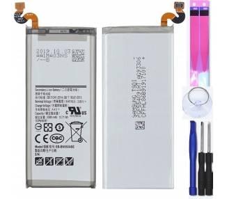 Bateria Interna para Samsung Galaxy Note 8 N950F - MPN Original EB-BN950ABE ARREGLATELO - 1