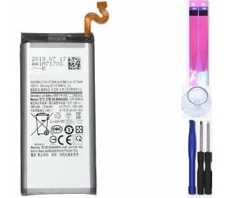 Bateria Interna para Samsung Galaxy Note 9 N960F - MPN Original EB-BN965ABU ARREGLATELO - 1