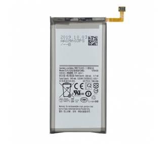 Battery for Samsung Galaxy S10 G973F - Part Number EB-BG973ABU ARREGLATELO - 2
