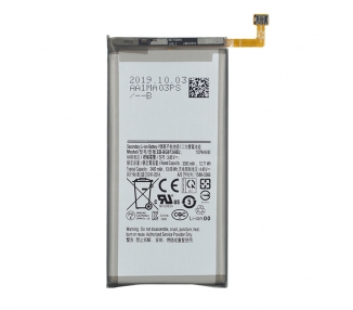 Bateria Interna para Samsung Galaxy S10 G973F - MPN Original EB-BG973ABU ARREGLATELO - 2
