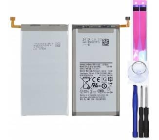 Bateria Interna para Samsung Galaxy S10 Plus G975F - MPN Original EB-BG975ABU ARREGLATELO - 1