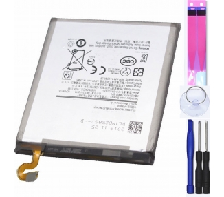 Bateria Interna para Samsung Galaxy A9 2018 A920F - MPN Original EB-BA920ABU Samsung - 1