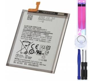 Bateria Interna para Samsung Galaxy A20e BA202 - MPN Original EB-BA202 Samsung - 1