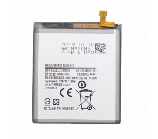 Battery for Samsung Galaxy A40 A405F - Part Number EB-BA405ABE