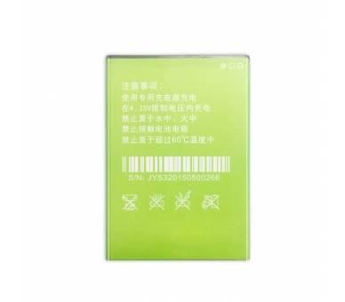 Batterij voor Jiayu S3 S3 Advanced S3s Plus, Origineel MPN: JY-S3 ARREGLATELO - 7