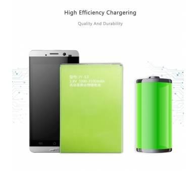 Batterij voor Jiayu S3 S3 Advanced S3s Plus, Origineel MPN: JY-S3 ARREGLATELO - 8
