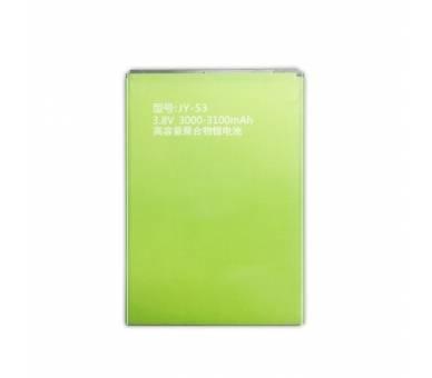 Batterij voor Jiayu S3 S3 Advanced S3s Plus, Origineel MPN: JY-S3 ARREGLATELO - 9