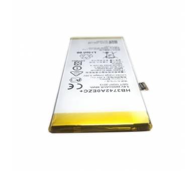 Batterij voor Huawei Ascend P8 Lite ALE-L21, Origineel MPN: HB3742A0EZC ARREGLATELO - 9