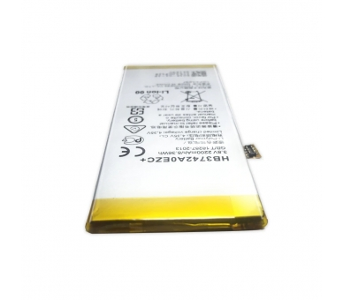 Battery For Huawei P8 Lite , Part Number: HB3742A0EZC ARREGLATELO - 9