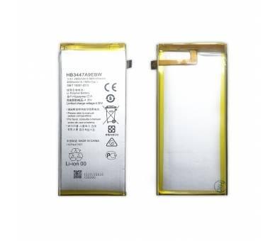 Bateria para Huawei Ascend P8 GRA-L09, MPN ORIGINAL: HB3447A9EBW ARREGLATELO - 10