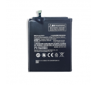 Battery For Xiaomi Mi A1 , Part Number: BN31