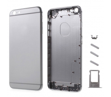 Chasis for iPhone 6 Plus | Color Space Grey  - 1