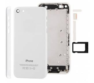 Obudowa do iPhone'a 5C biała